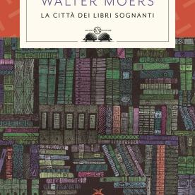 La città dei libri sognanti - Walter Moers