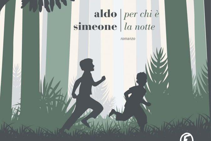 Per chi è la notte - Aldo Simeone
