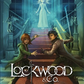 Lockwood and Co - La scala urlante - Jonathan Stroud